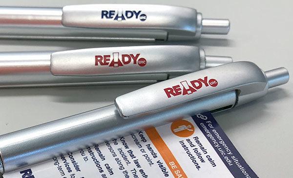 Active Threat Scroll Pen