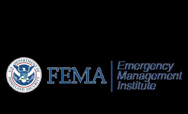 FEMA, Emergency Management Institute logo