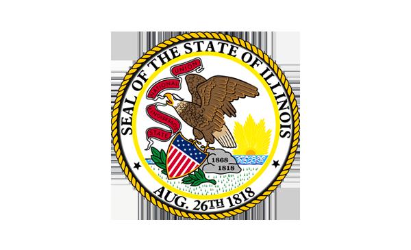 Illinois General Assembly logo